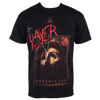 tričko pánské Slayer - Repentless - ROCK OFF, ROCK OFF, Slayer