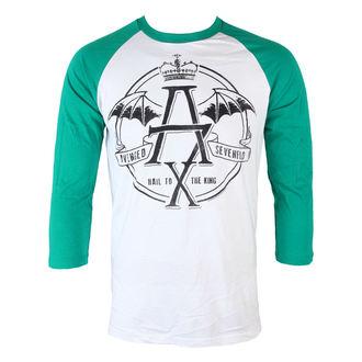 tričko pánské s 3/4 rukávem Avenged Sevenfold - Pat's HTTK - BRAVADO, BRAVADO, Avenged Sevenfold