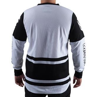 tričko pánské s dlouhým rukávem (dres)  FAMOUS STARS & STRAPS - Misfits, FAMOUS STARS & STRAPS, Misfits