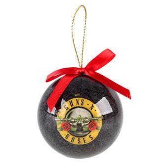 vánoční výzdoba (baňka) Guns N' Roses - BRAVADO, BRAVADO, Guns N' Roses