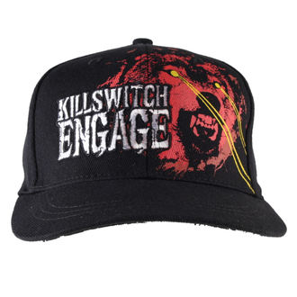 kšiltovka Killswitch Engage - Wolf - BRAVADO, BRAVADO, Killswitch Engage