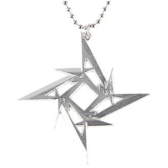 obojek Metallica - Ninja Star - BRAVADO - 1359100J