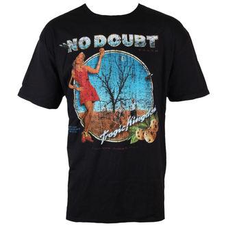 tričko pánské No Doubt - Tragic Kingdom - BRAVADO, BRAVADO, No Doubt