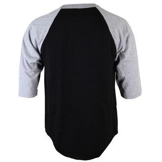 tričko pánské s 3/4 rukávem Ozzy Osbourne - OOS4 Finger - BRAVADO, BRAVADO, Ozzy Osbourne
