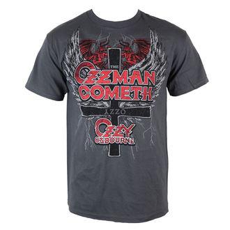 tričko pánské Ozzy Osbourne - Ozzman Cometh - BRAVADO, BRAVADO, Ozzy Osbourne