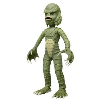 figurka LIVING DEAD DOLLS - Universal Monsters Doll Creature, LIVING DEAD DOLLS