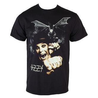 tričko pánské Ozzy Osbourne - Gargoyle Bat - BRAVADO