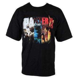 tričko pánské Pantera - College - BRAVADO, BRAVADO, Pantera