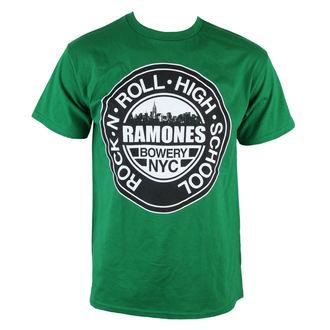 tričko pánské Ramones - St Patrick High Sch- BRAVADO, BRAVADO, Ramones