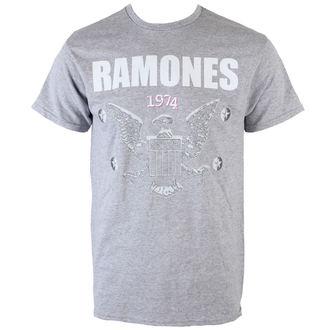 tričko pánské Ramones - Eagle - BRAVADO
