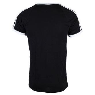 tričko pánské Ramones - Logo Soccer - BRAVADO, BRAVADO, Ramones