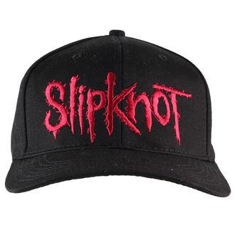 kšiltovka Slipknot - Logo FLT - BRAVADO, BRAVADO, Slipknot