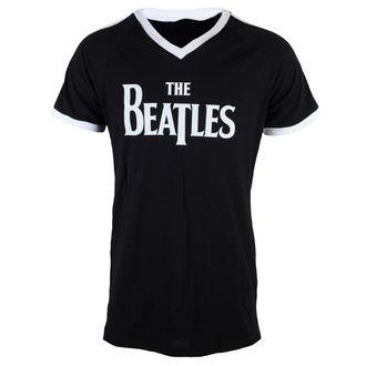 tričko pánské Beatles - Logo Soccer - BRAVADO, BRAVADO, Beatles