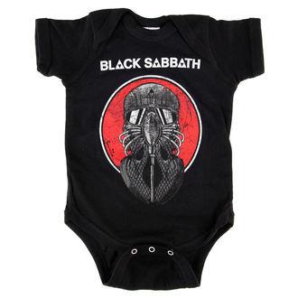 body dětské Black Sabbath - BRAVADO - 34191076