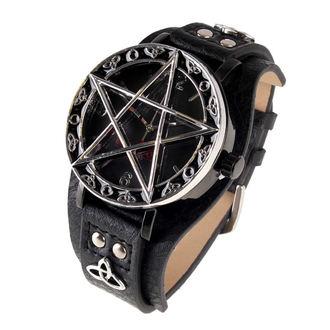 hodinky ETNOX - Pentacle Time, ETNOX