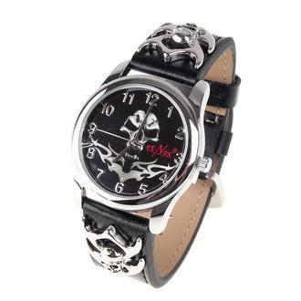 hodinky ETNOX - Tribal Skull, ETNOX