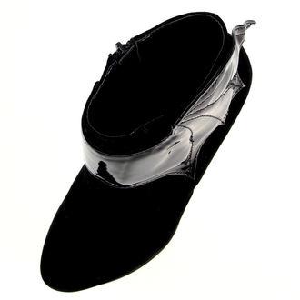 boty dámské (střevíce) IRON FIST - Night Walker - Black