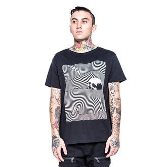 tričko pánské IRON FIST - Dead Wave, IRON FIST