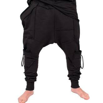 kalhoty pánské (tepláky) AMENOMEN - Black, AMENOMEN