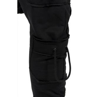 kalhoty pánské (tepláky) AMENOMEN - Black - DESIRE-010