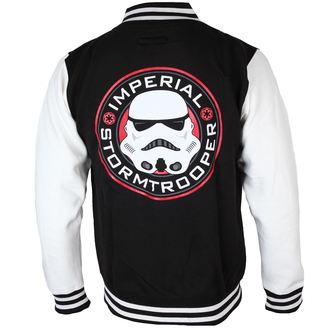 mikina pánská Star Wars - Imperial Stormtrooper - Black