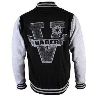 mikina pánská Star Wars - Vader - Black