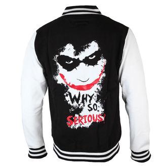 mikina pánská Batman - Joker - Black - LEGEND, LEGEND