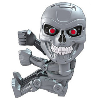 figurka Terminator - Endoskeleton, NECA