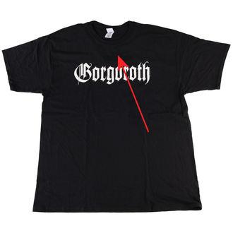 tričko pánské Gorgoroth - True Black Metal - PLASTIC HEAD - POŠKOZENÉ, PLASTIC HEAD, Gorgoroth