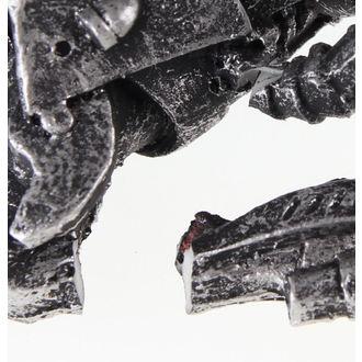 dekorace Scorpion - CYBER - POŠKOZENÁ, NNM