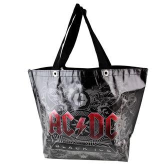 taška AC/DC - F.B.I.- Black