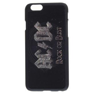 kryt na mobil AC/DC - iPhone6 - F.B.I., F.B.I., AC-DC