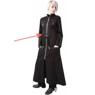 kabát dámský DEAD THREADS - POŠKOZENÝ, DEAD THREADS