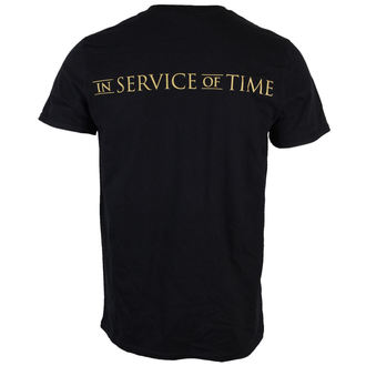 tričko pánské Abysmal Dawn - In Service Of Time - ART WORX, ART WORX, Abysmal Dawn