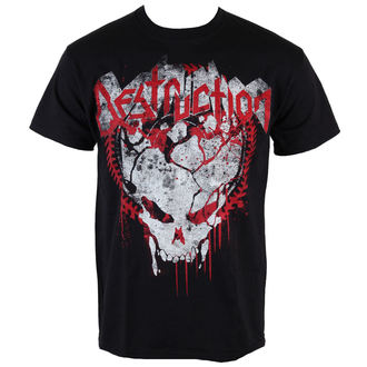 tričko pánské Destruction - Grind Skull - ART-WORX