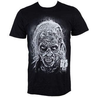 tričko pánské The Walking Dead - Hideous Walker - Black - INDIEGO, INDIEGO