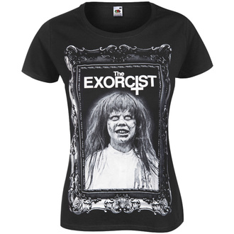 tričko dámské AMENOMEN - THE EXORCIST, AMENOMEN