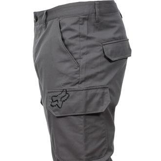 kalhoty pánské FOX - Ys Slambozo - Charcoal