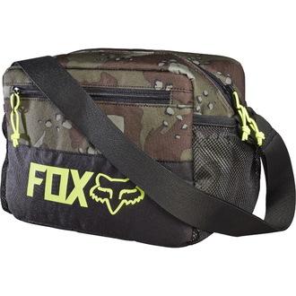 taška FOX - Hazzard Cooler - Black