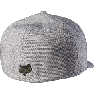 kšiltovka FOX - Another Notch - Heather Grey, FOX