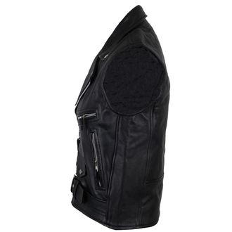 vesta pánská OSX - Brando - Black - 122