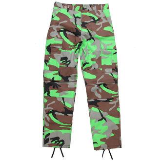 kalhoty pánské ROTHCO - Green, ROTHCO