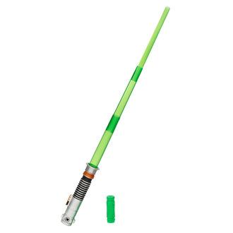 světelný měč Star Wars - Luke Skywalker ( Episode VI ) - Green - HEO004