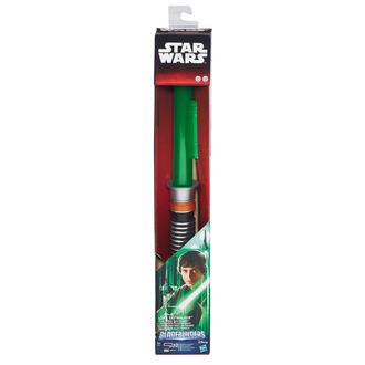 světelný měč Star Wars - Luke Skywalker ( Episode VI ) - Green