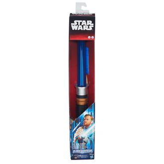 světelný meč Star Wars - Obi-Wan Kenobi ( Episode III ) - Blue, NNM