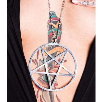 obojek KILLSTAR - Pentagram