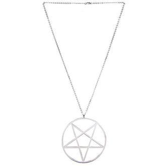 obojek KILLSTAR - Pentagram - KIL206