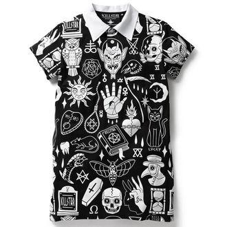 tričko dámské KILLSTAR - Wicked - Black - KIL036