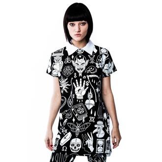 tričko dámské KILLSTAR - Wicked - Black