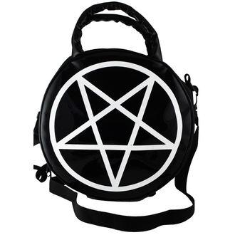 kabelka (taška) KILLSTAR - Pentagram, KILLSTAR